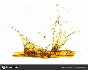 Cooking oil splash — Stock Photo © belchonock #159656708