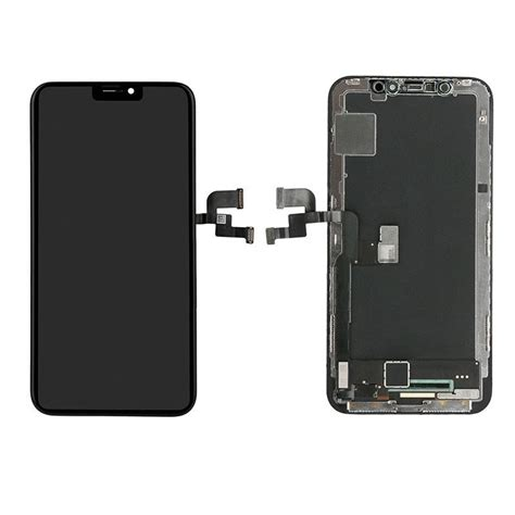 original apple iphone   original amoled display touch screen digitizer assembly