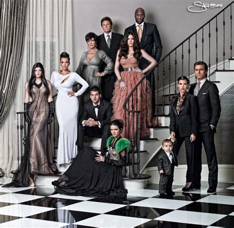 Check spelling or type a new query. identity ink: The Kardashian Christmas Card