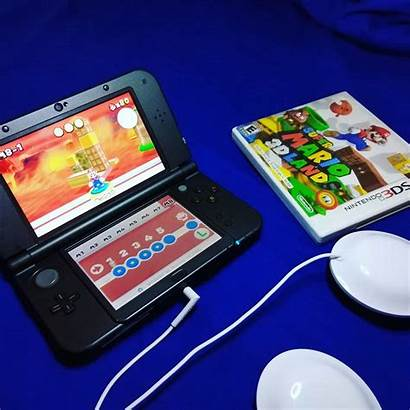 3ds Nintendo Shell Xl Metallic Egamephone Housing