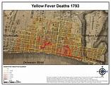 Yellow Fever in Philadelphia | Encyclopedia of Greater ...