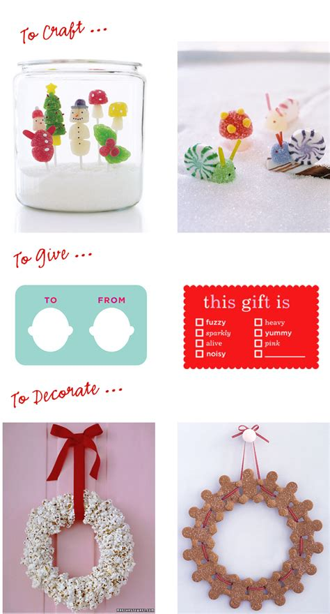 martha stewart holiday crafts martha holiday crafts hip
