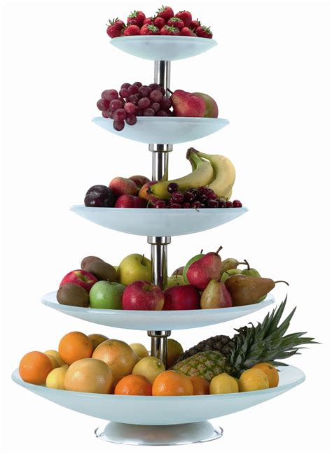 three tier floor l tiered fruit stand various types of stands homesfeed