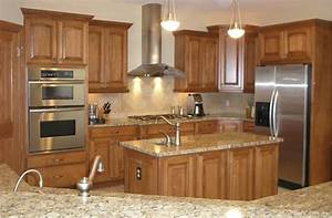 kitchen Wonderful Woodworking