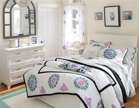 Room Designs For Teenage Girls