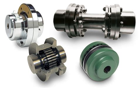 Coupling Types for Different Applications | Altra ...