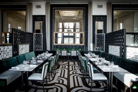 High End Home Design Ideas by High End Restaurants Ideas By Interior Designers Gilles