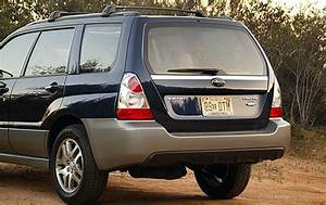 Used 2006 Subaru Forester For Sale