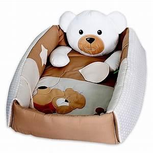 Krabbeldecke Mit Spielbogen : spielbogen 3 in 1 sleeping bear erlebnisdecke baby nestchen ebay ~ Markanthonyermac.com Haus und Dekorationen