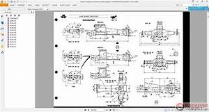 Agricultural Tractor Wiring Diagrams Tractor Specifications Wiring Diagram