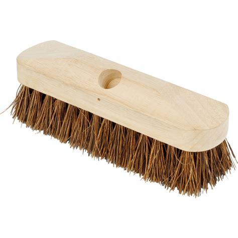 deck scrub brush 9 quot toolstation