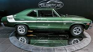 1970 Chevrolet Nova Las Vegas Nova Real Yenko Deuce For