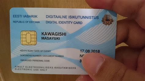 the estonian e residency program paving the way to development