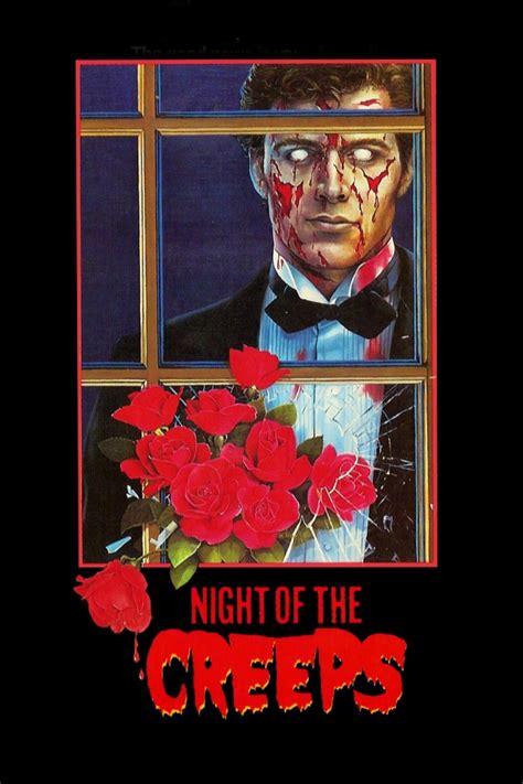 night   creeps  posters