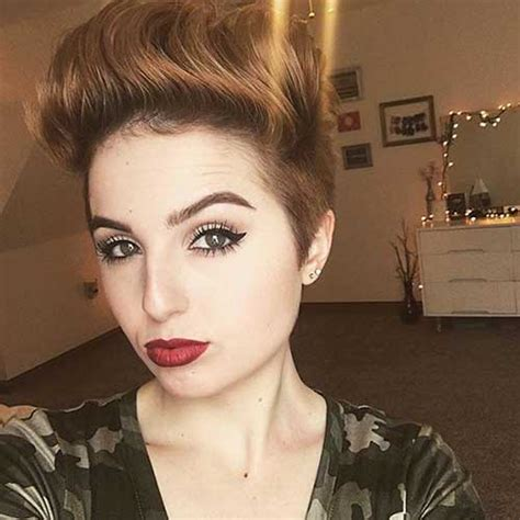 latest short hairstyles   face shape love