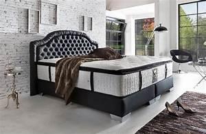 King Size Bett Amerikanisch : luxus boxspringbetten ab werk spart 50 crown betten in frankfurt betten kaufen und verkaufen ~ Markanthonyermac.com Haus und Dekorationen