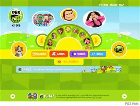 approved websites for parenting 585 | SafeSites PBSkids P new