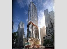The Greenland Centre in the Sydney CBD will be 237m