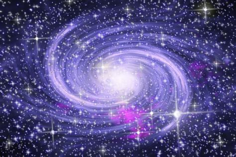 Milky Way Galaxy Wallpaper Quantum Leap Qla Consulting