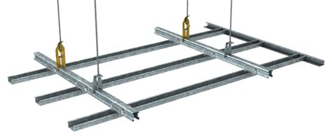 Unistrut Ceiling Grid by Ceiling Systems