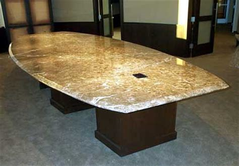 granite custom conference room tables hardroxhardrox