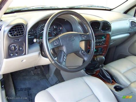 electric power steering 2002 oldsmobile bravada free book repair manuals 2003 oldsmobile bravada awd interior photo 55322926 gtcarlot com
