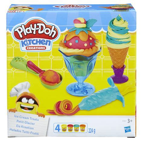 We love Play Doh Kitchen Creations   Tums 2 Tots Online