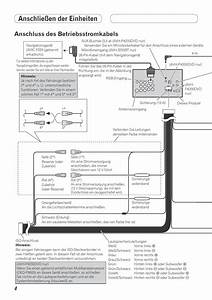 Diagram  Sony Double Din Receiver Install Part 1 Car