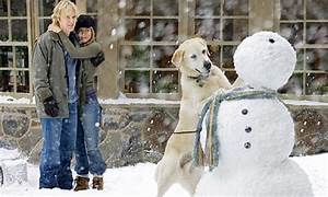 Film review: Marley & Me | Film | The Guardian