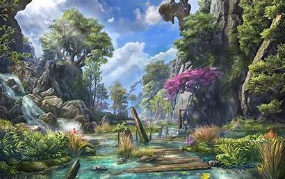Haven King Pass Elder Scrolls Elderscrolls Screen
