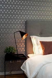 Muster Für Wandgestaltung : richtig tapezieren designer tapeten und mustertapeten ~ Lizthompson.info Haus und Dekorationen