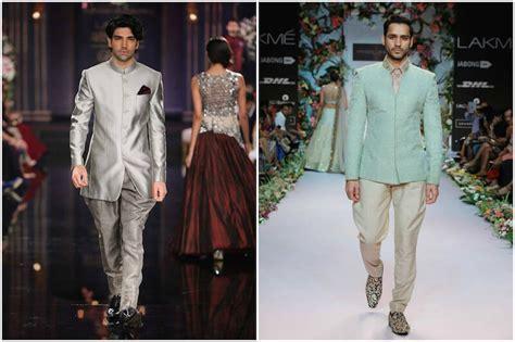 5 Indian Groom Dress Styles To Wear This Wedding Season