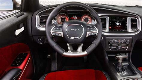 2015 Dodge Charger SRT Hellcat Review, Engine, Price