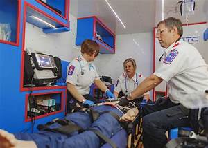 TSTC EMS Program Receives National Accreditation - Valley ...
