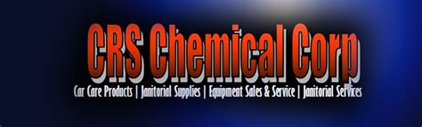 Boat Supplies Saint John Nb by Crs Chemical Corp Car Care Products Auto Detail Supplies