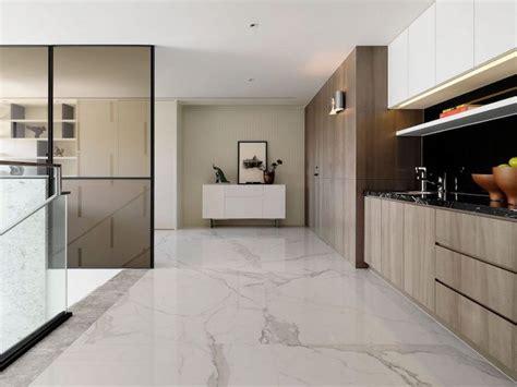 carrelage marbre blanc carrelage marbre blanc d 233 co en marbre noir et accents