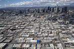 Population Density Of Los Angeles 2020