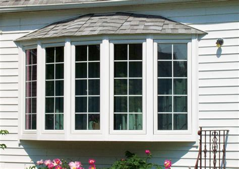 Bay Window Vs Bow Window Homeveritycom
