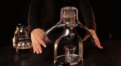 rok presso manual espresso maker cooking gizmos