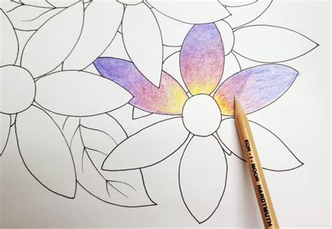 6 creative coloring ideas for coloring books