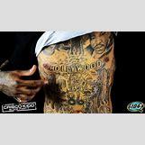 Kid Ink Neck Tattoos   1280 x 720 jpeg 96kB