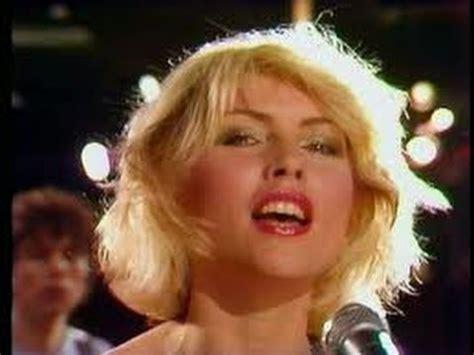 blondie heart  glass studio acapella vocal  disco