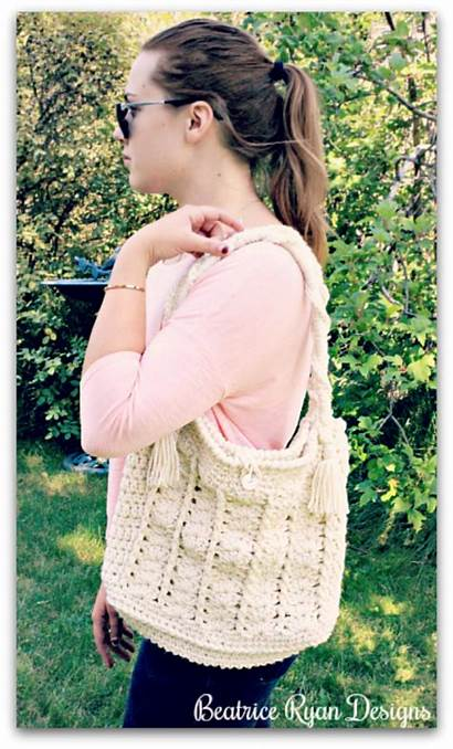 Boho Simply Bag Chic Elena Hunt Ravelry