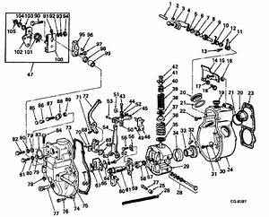 Dt466 Fuel Injection Pump Diagram