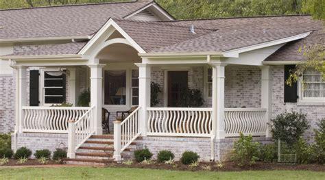 gable front porch porch features archives page 5 of 7 the porch companythe porch company page 5