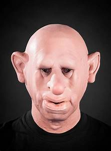 Weirdo Foam Latex Mask - maskworld com