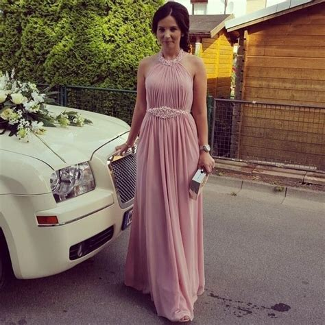 Welche Farbe Passt Zu Altrosa Kleid by Sch 246 Nes Alt Rosa Abendkleid Nur Einmal Getragen Ohne