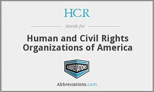 civil rights organizations civil rights organizations hcr ...