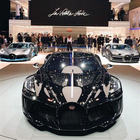 """• bugatti recommends changing all of the veyron's fluids annually to the tune of about $25,000, partially because of the 16 changing tires is especially pricey, given that they were custom made for the car by michelin to withstand speeds over. CarLifestyle on Instagram: """"Bugatti's line up at Geneva How much $ is in this photo? The Bugatti ..."""