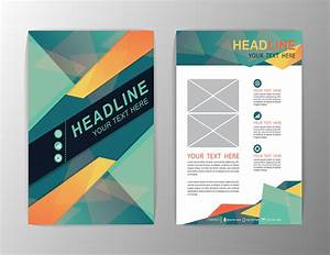 Pamphlet Templates - StockLayouts Graphic Design Templates